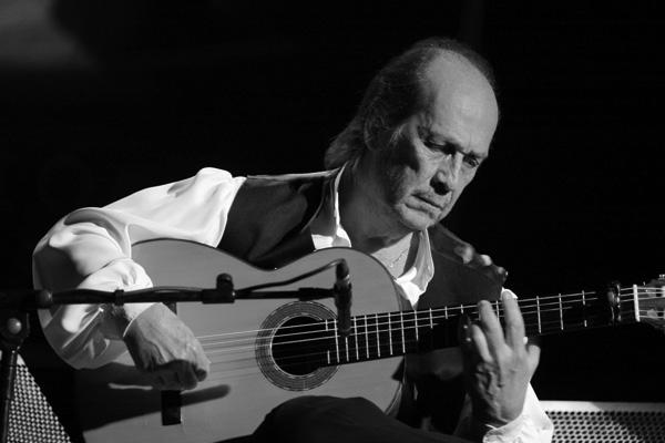 El guitarrista falleció a los 66 años.  Foto: DR/Lux.pt.