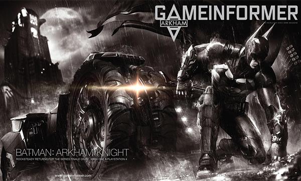Foto: Game Informer.