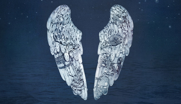 Foto: Coldplay.