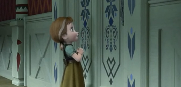 """""""Do you want to build a snowman... and make history while at it?"""""""