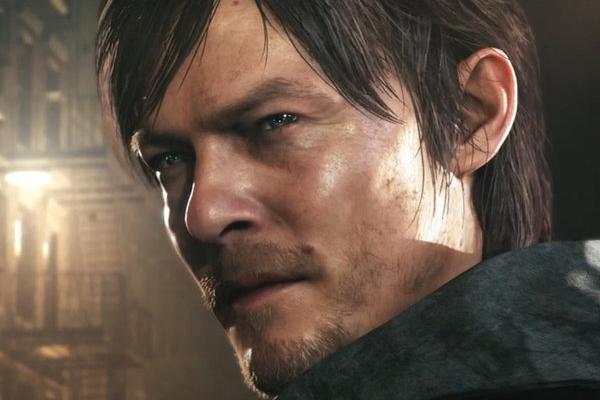"Norman Reedus será el protagonista de ""Silent Hills""."