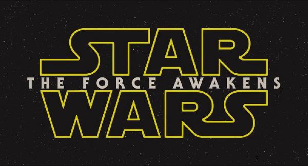 Los fanáticos de las películas de Star Wars recibieron hoy tremendo regalo.