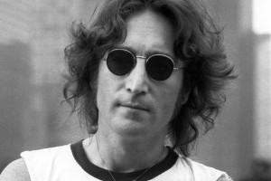 El holograma de John Lennon