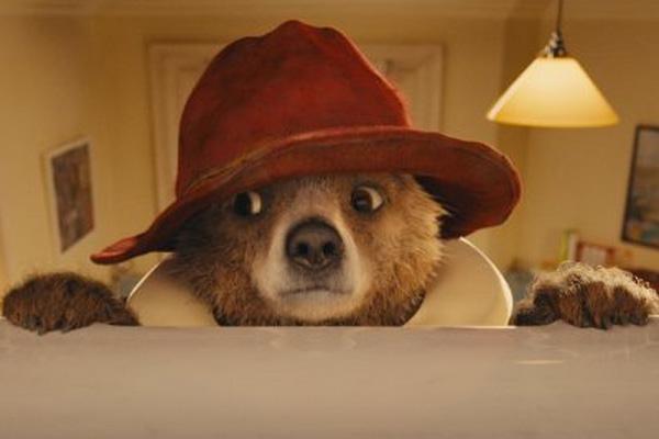 Paddington, haciendo de las suyas.  Foto: The Weinstein Company.