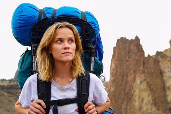 """Reese Witherspoon protagoniza """"Wild"""", ahora en cines."""