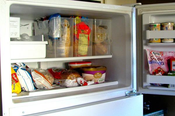 Otro freezer.