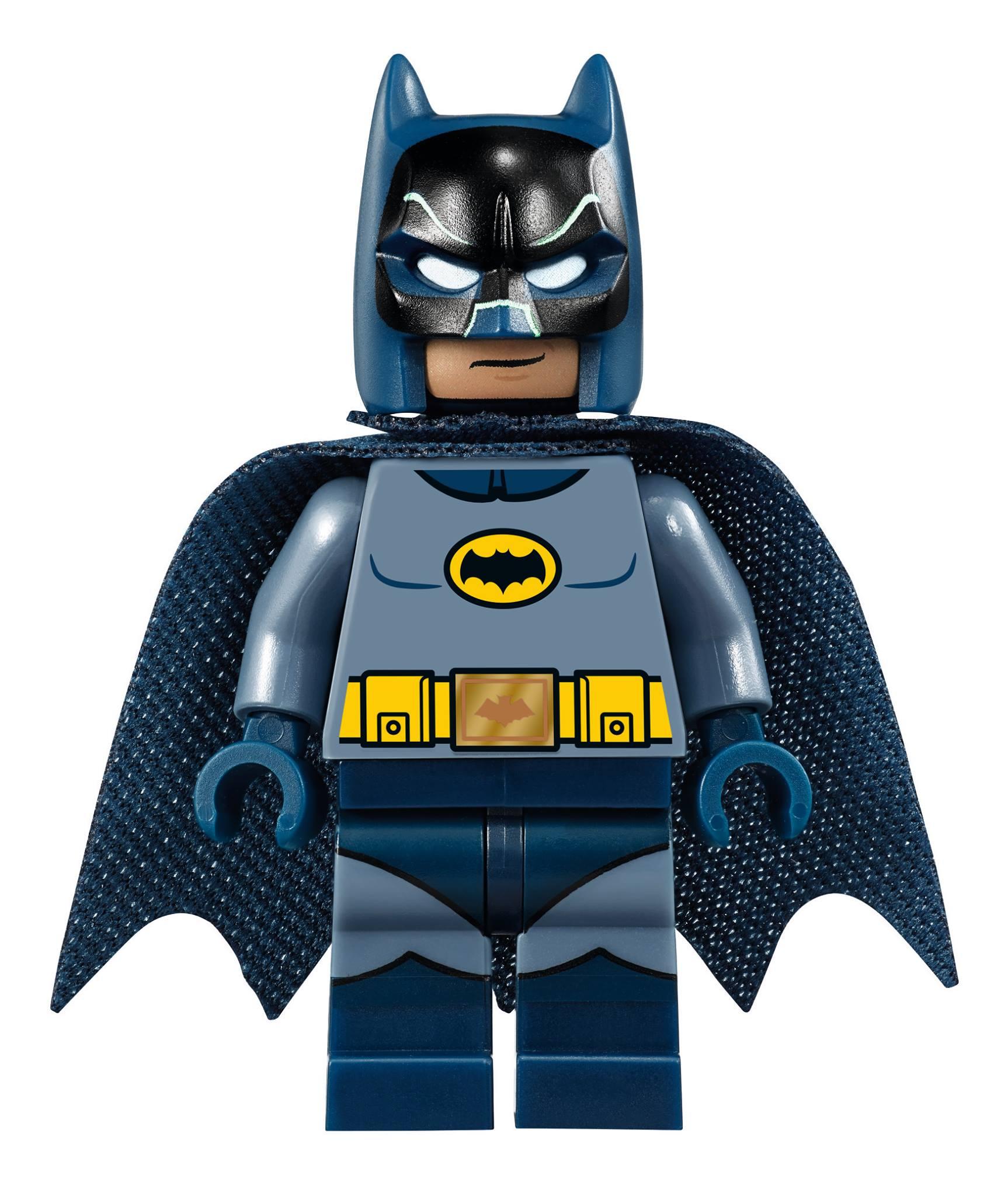 El Batman de Adam West